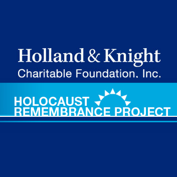 holocaust remembrance project national essay contest The holocaust remembrance project was designed to encourage the study of the holocaust and the project involved a national college scholarship essay contest.
